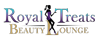 Royal Treats Beauty Lounge Logo